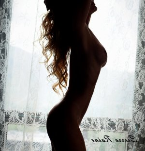 Sylviane escorts in Silverton Oregon