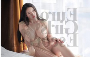 Marie-annie escort girls