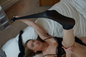 Mylvia escort girl in Laconia NH