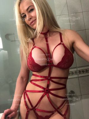 Marie-nancy bbw escort girl