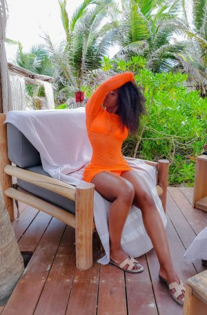 Semya escort girls in Great Bend